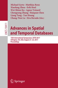 Advances in Spatial and Temporal Databases