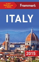 Frommer's Italy 2015