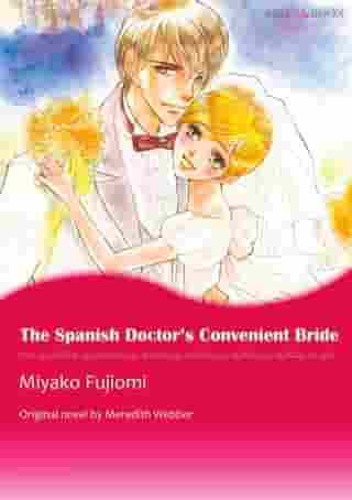 THE SPANISH DOCTOR'S CONVENIENT BRIDE: Mills&Boon
