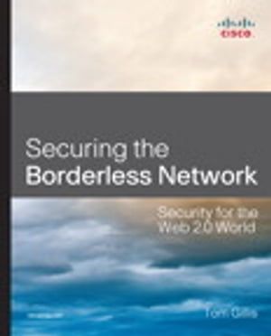 Securing the Borderless Network Security for the Web 2.0 World