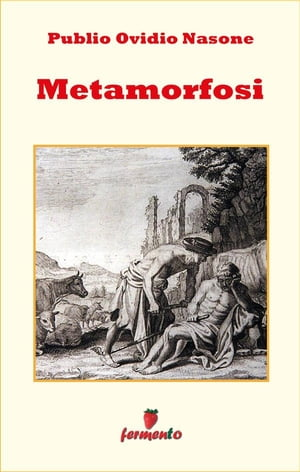 Metamorfosi di Ovidio - integrale