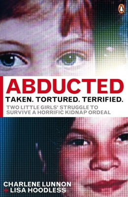 Book Abducted by Charlene Lunnon