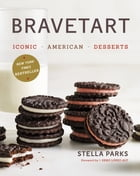 BraveTart: Iconic American Desserts Cover Image