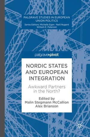 Nordic States and European Integration