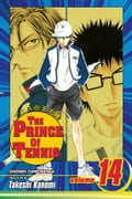 The Prince of Tennis, Vol. 14