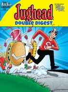 Jughead Double Digest #199 by Archie Superstars