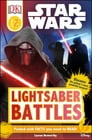 DK Readers L2: Star Wars™: Lightsaber Battles Cover Image