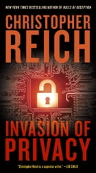 Invasion of Privacy Cover Image