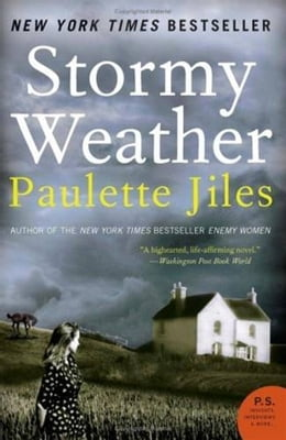 Book Stormy Weather: A Novel by Paulette Jiles