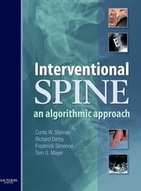 Interventional Spine: An Algorithmic Approach