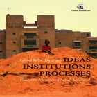 Ideas, Institutions, Processes: Essays in Memory of Satish Saberwal by N. Jayaram
