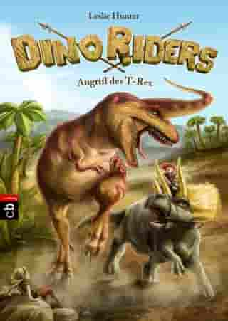 Dino Riders - Angriff des T-Rex