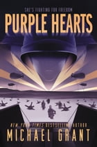 Purple Hearts Cover Image