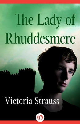 Book The Lady of Rhuddesmere by Victoria Strauss