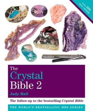 The Crystal Bible Volume 2 Godsfield Bibles