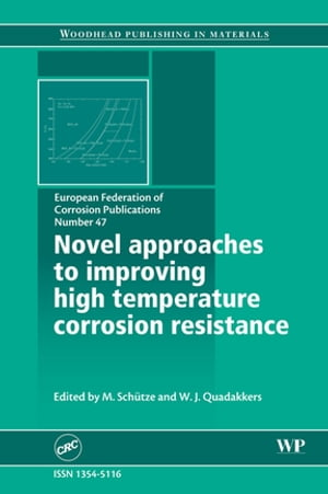 Novel Approaches to Improving High Temperature Corrosion Resistance