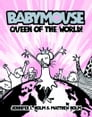 Babymouse #1: Queen of the World! Cover Image