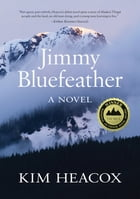 Jimmy Bluefeather Cover Image