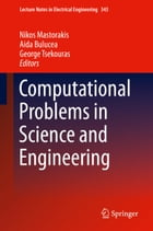 Computational Problems in Science and Engineering by George Tsekouras