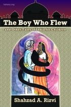 The Boy Who Flew and Other Tales of India for Children by Shahzad Rizvi