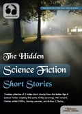 9791186505670 - Oldiees Publishing: The Hidden Science Fiction Short Stories - 도 서