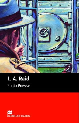 Book L. A. Raid: Beginner ELT/ESL Graded Reader by Prowse, Philip
