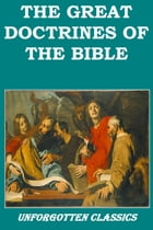 THE GREAT DOCTRINES OF THE BIBLE by REV. WILLIAM EVANS