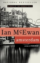 Amsterdam Cover Image