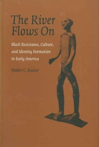 The River Flows On: Black Resistance, Culture, and Identity Formation in Early America
