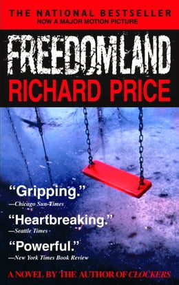 Book Freedomland by Richard Price