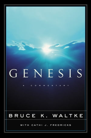 Genesis A Commentary