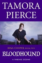 Bloodhound: The Legend of Beka Cooper #2 by Tamora Pierce