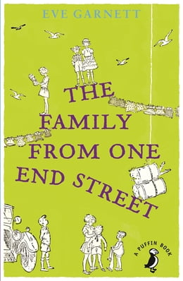 Book The Family from One End Street by Eve Garnett