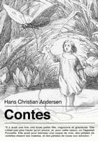 Les contes d'Andersen by Christian Andersen Hans