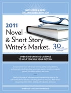 2011 Novel And Short Story Writer's Market by Alice Pope