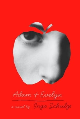 Book Adam and Evelyn by Ingo Schulze