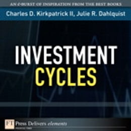 Book Investment Cycles by Julie Dahlquist