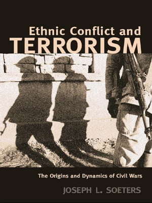 Ethnic Conflict and Terrorism The Origins and Dynamics of Civil Wars