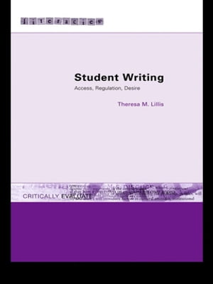 Student Writing Access,  Regulation,  Desire