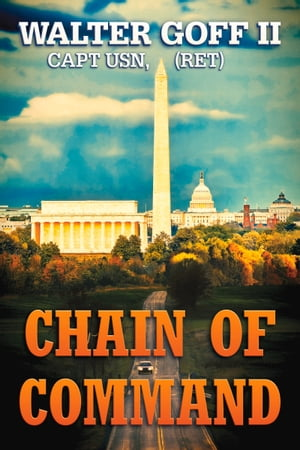 Chain of Command by Walter Goff