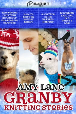 Granby Knitting Stories by Amy Lane