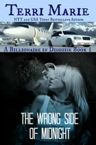 The Wrong Side of Midnight: Book 3 by Terri Marie
