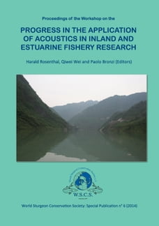 Progress in the Application of Acoustics in Inland and Estuarine Fishery Research