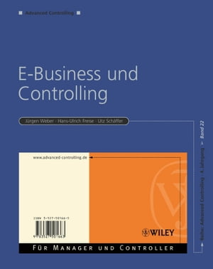 E-Business und Controlling by Hans-Ulrich Freise