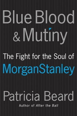 Book Blue Blood and Mutiny Revised Edition by Patricia Beard