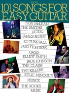 101 Songs for Easy Guitar Book 7 by Wise Publications