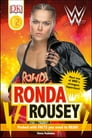 WWE Ronda Rousey Cover Image