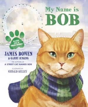 My Name is Bob An Illustrated Picture Book