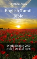 9788233919818 - Joern Andre Halseth, Rainbow Missions, TruthBeTold Ministry: English Tamil Bible - Bok