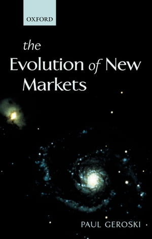 The Evolution of New Markets